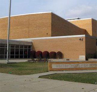Morton West High School