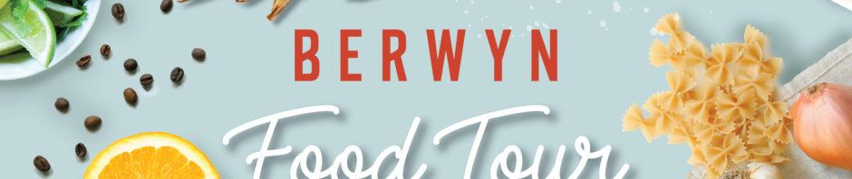 Berwyn Food Tour