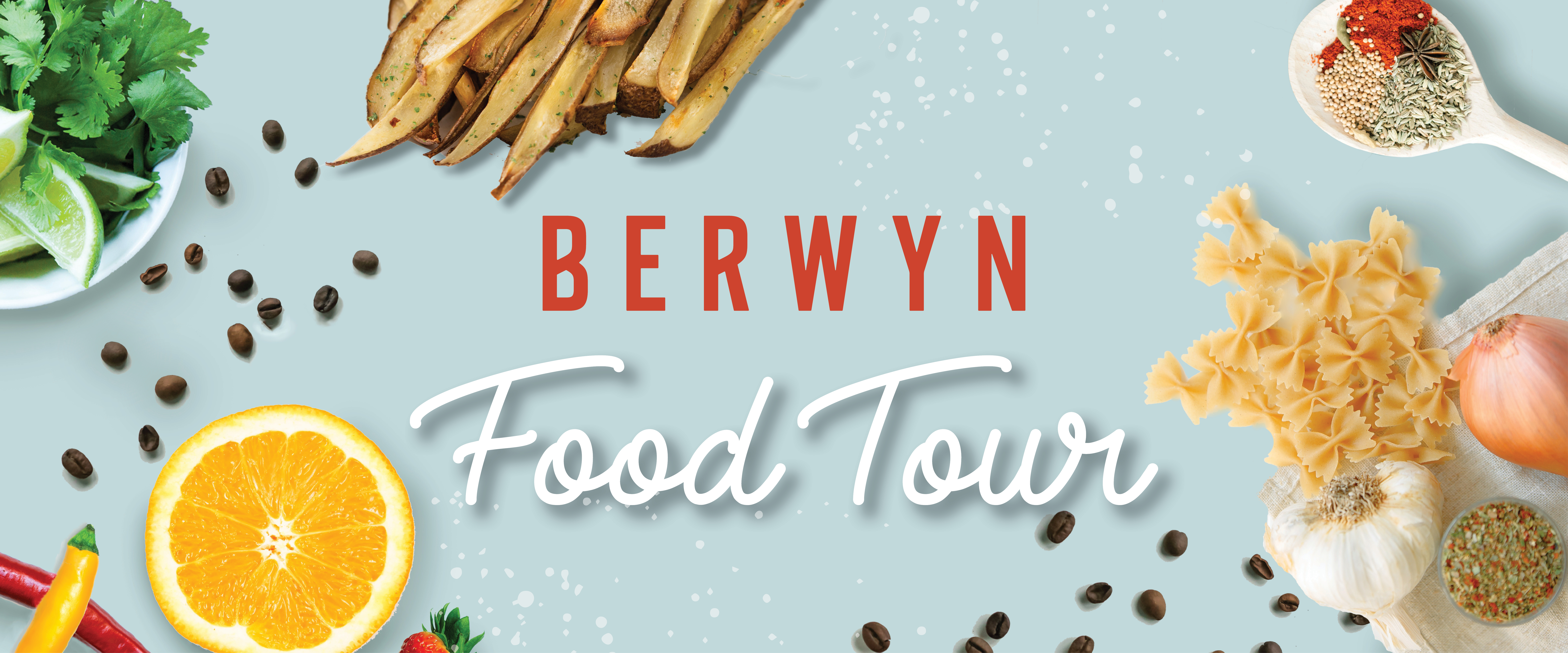 Berwyn Food Tour