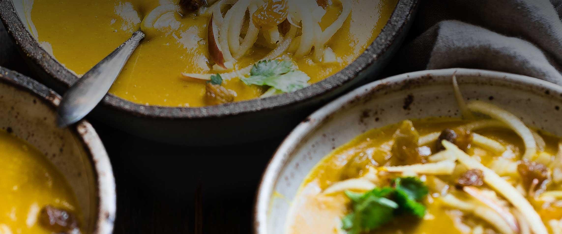 soup in Berwyn