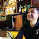Meet Berwyn's Entrepreneurs Salvador Figueroa