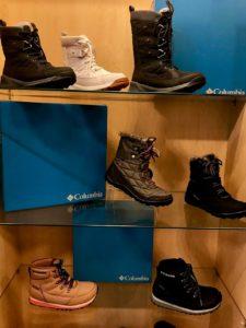 Craig's Shoes