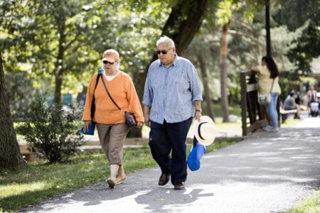 Healthcare and Wellness in Berwyn: Be Well in 2021